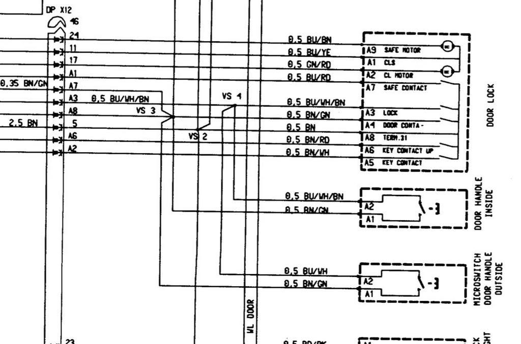 Diagram Porsche 986 Wiring Diagram Full Version Hd Quality Wiring Diagram P6a6tshop147 Poderonevecchio It