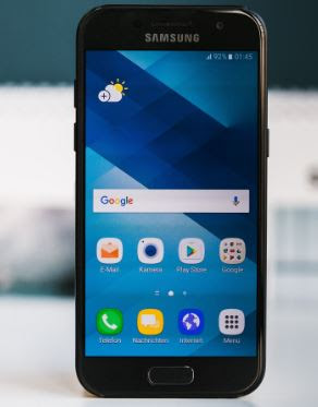Samsung Galaxy A3 2017 User Guide Manual Tips Tricks Download
