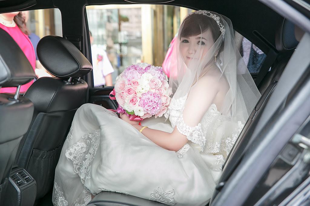 學誠&尹宣 浪漫婚宴 (35)