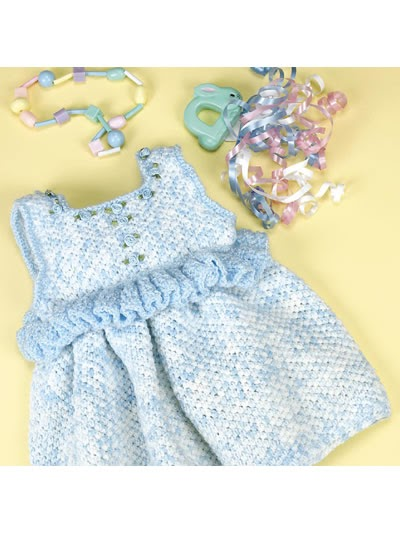 Free Crochet Pattern Of The Day : Craftdrawer Crafts: Free Crochet Pattern of the Day Baby ...
