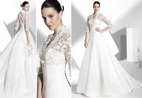 Spanish Wedding Gown Designers   Wedding and Bridal