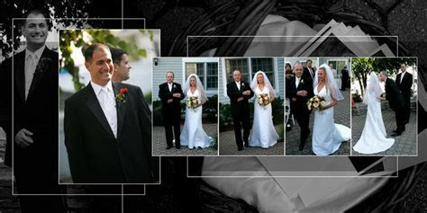 claudine steve wedding album design 1658418 « Top Wedding