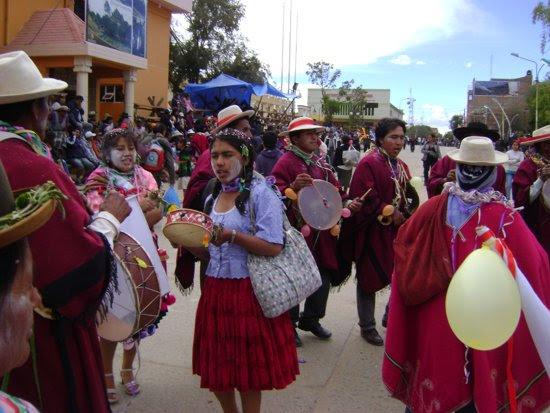 Recomendaciones para viajeros al carnaval de Villazón