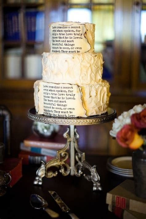 54 best images about Literary Weddings on Pinterest