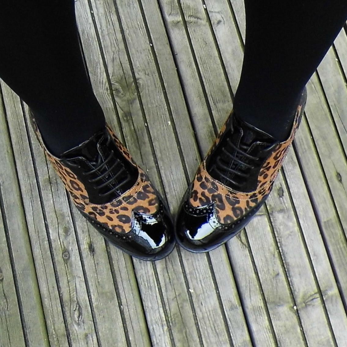 Clarks Hamble Oak Brogues shoes