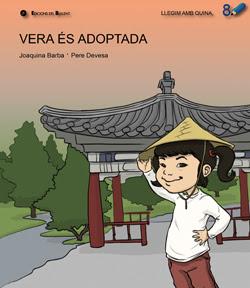 Vera és adoptada