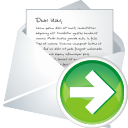 Automated E-mail Notifications