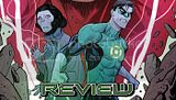 Planet of the Apes / Green Lantern #4 Review