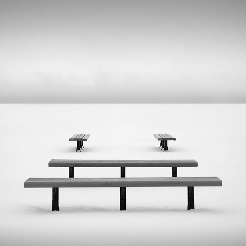 Benches por Jeff Gaydash