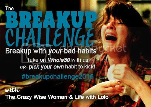 The Breakup Challenge