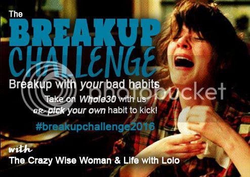 The Breakup Challenge