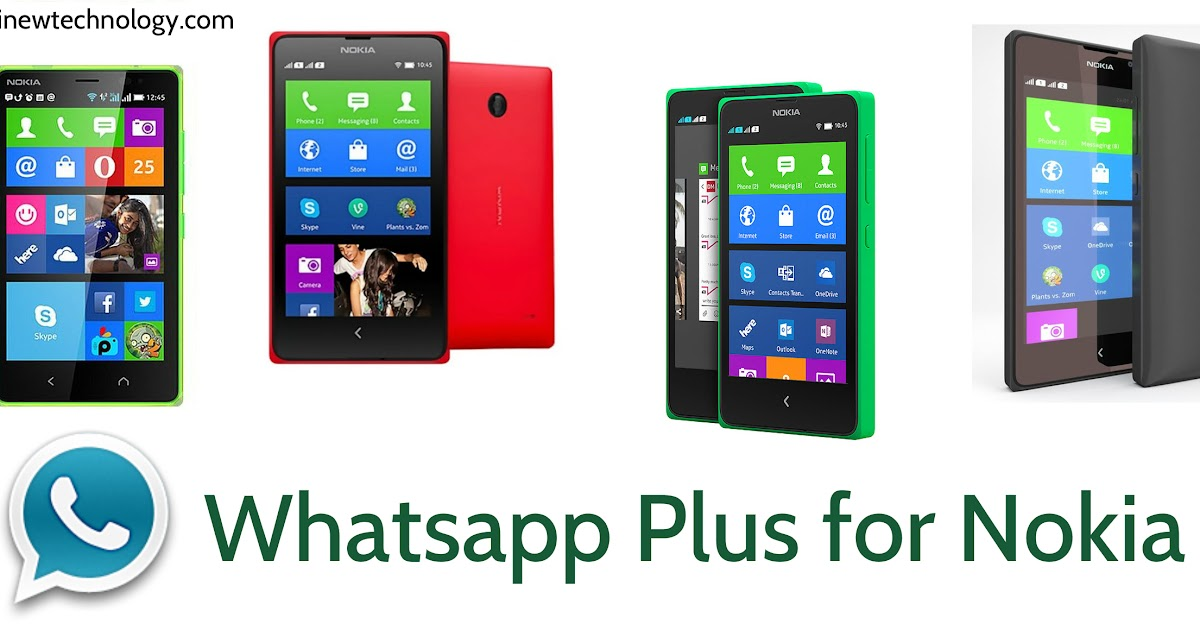 whatsapp for nokia c3 download free