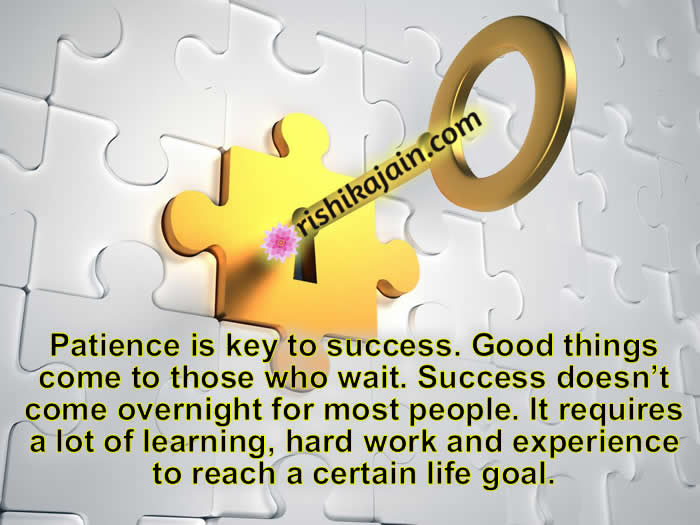 Beautiful Thought For The Daykey Of Success Inspirational