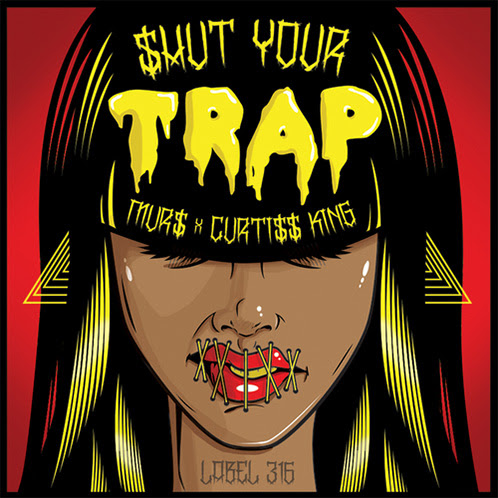 shut your trap cover