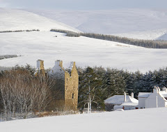 Blairfindy Castle, Glenlivet