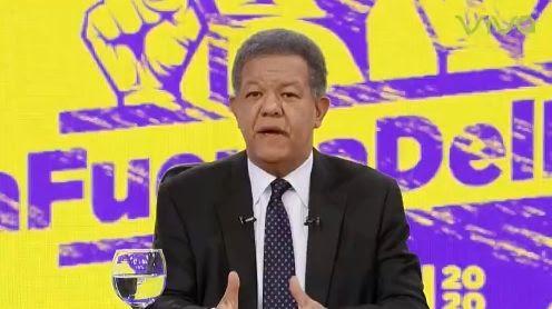 Resultado de imagen para Leonel Fernández