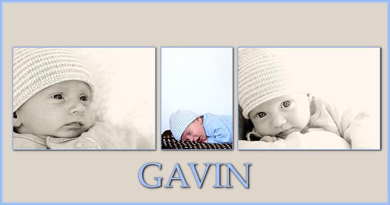 Gavin storyboard