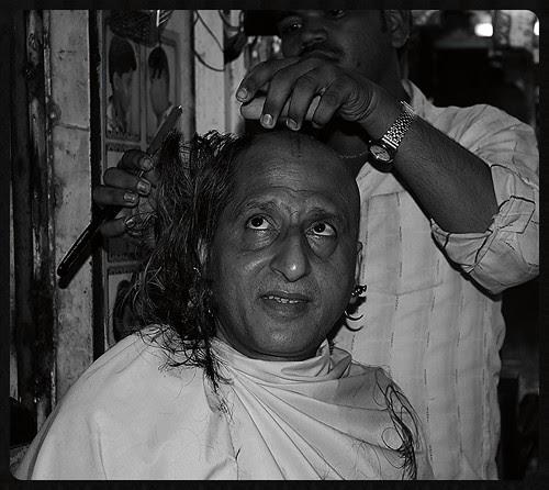 Going Bald by firoze shakir photographerno1