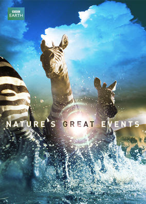 Nature's Great Events (2009) - Season 1