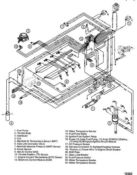 Hardin Marine - Wiring Harness (EFI)