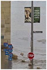 Mississippi River 2011-05-01 2 (Visit Your Arch)