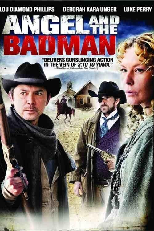 Como Assistir Angel and the Badman 2009 Filme Completo Dublado Em Português Gratis