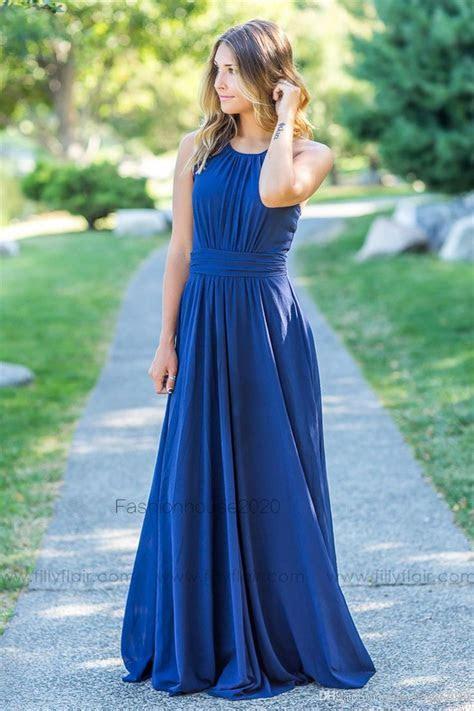 Best 25  Royal blue bridesmaid dresses ideas on Pinterest