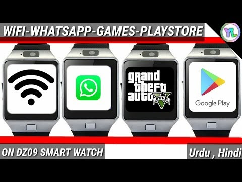 Connect Smartwatch To Android Phone How How To Connect Wifi With