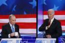 Americans of all parties agree: Joe Biden is old, Michael Bloomberg is rich