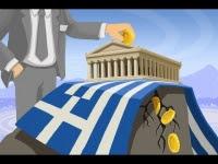 Το απίστευτο μη βιώσιμο χρέος της Ελλάδος είναι 710 δισ -  Το κράτος 360 δισ χρέος, οι τράπεζες 143 δισ και οι ιδιώτες 206 δισ