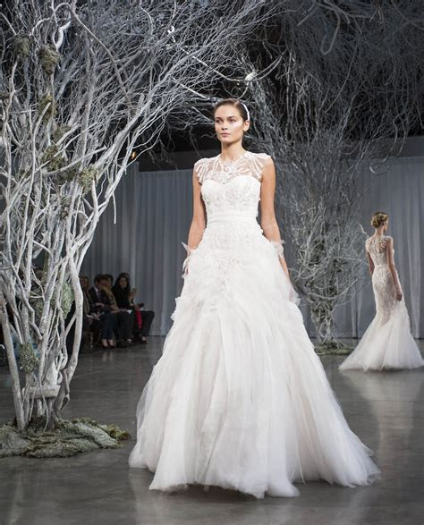 Monique Lhuillier, Bridal Designer, Talks Fall 2013