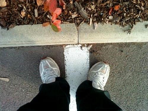 feet :: #6 :: føtter