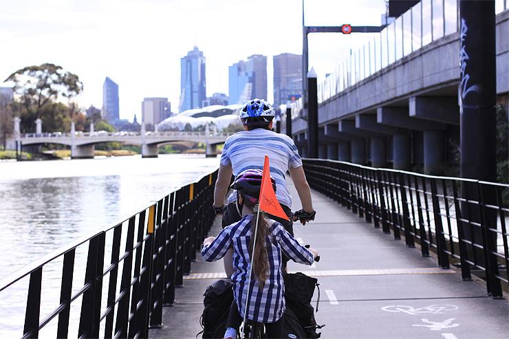 Bike Ride #7