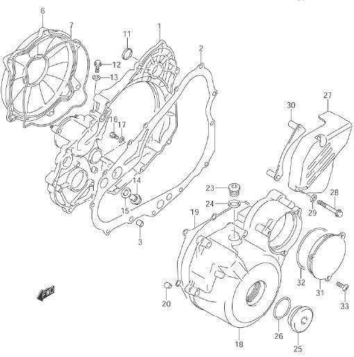 Ltz 400 Parts Diagram