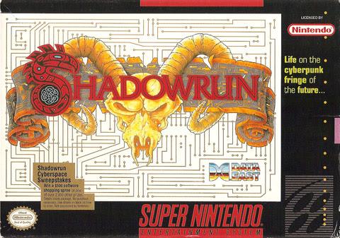 SNES-Shadowrun-front