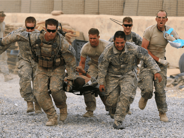 us forces troops