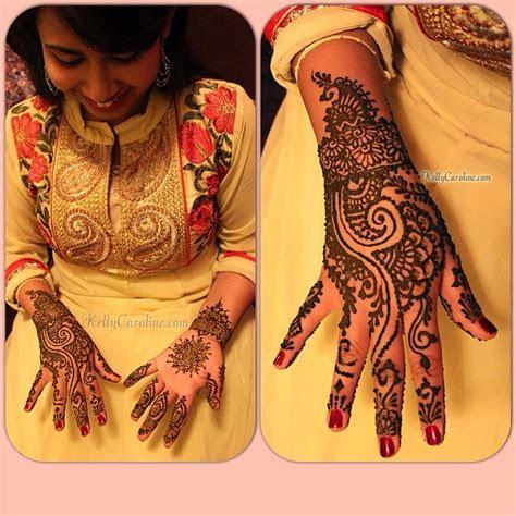 Bridal Henna   Bridal Mehndi Michigan