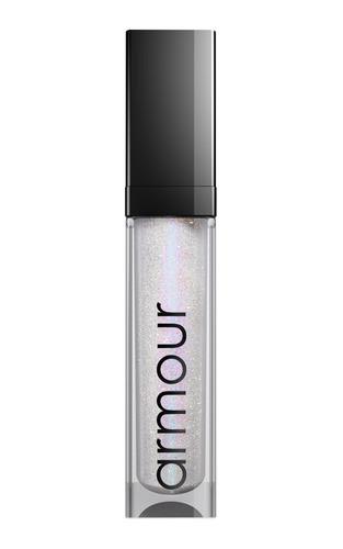 Marilyn: Iridescent Silver Shimmer
