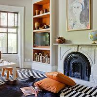 playroom-bookcase - Design, decor, photos, pictures, ideas ...