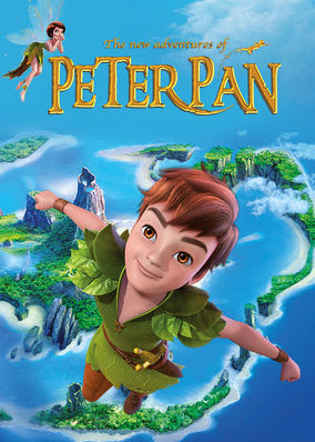 New Adventures of Peter Pan, The - Season 1
