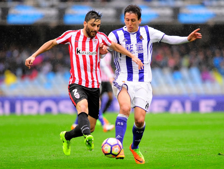 Athletic Bilbao vs Real Sociedad Preview, Tips and Odds ...