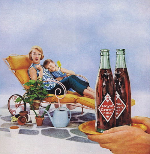 Royal Crown Relaxin' - 1959