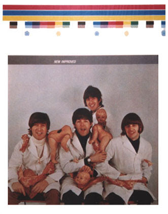 Beatles Album Covers Beatles For Sale. This is an advance cover