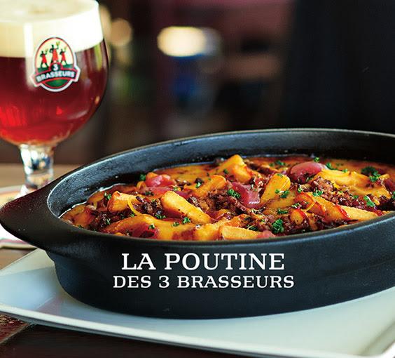 Restaurant Brasserie Ecully 69130 Ecully Les 3 Brasseurs