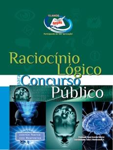 Materias de Concursos Públicos do Pará-Raciocínio Lógico