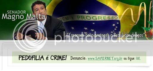 CPI da Pedofilia