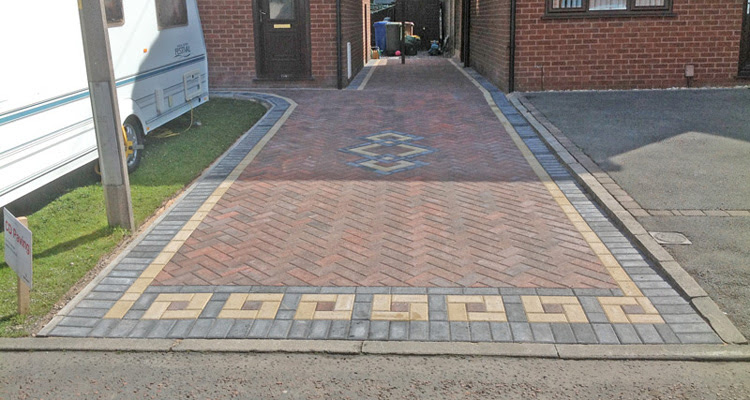 block paving preston