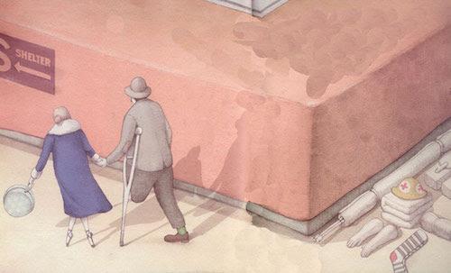 El soldadito de plomo: Page Tsou