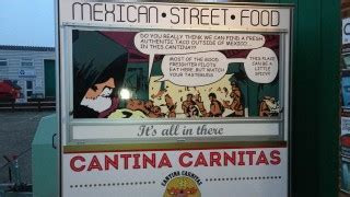 Cantina Carnitas  Mexican Street Food   Mr & Mrs Unique