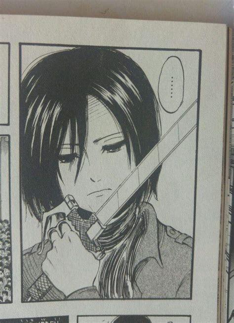 drawing request  mikasa ackerman anime amino